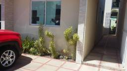 Bairro Novo: Alugo Casa 02 quartos 02 suítes 100 m² Apenas R$ 1.200,00