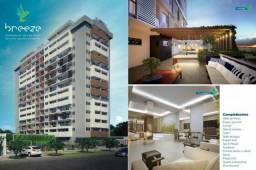 Título do anúncio: Apartamento de 2 e 3 quartos, Breeze no Agua Cristal