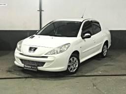 Peugeot - 207 1.4 Passion - 2012
