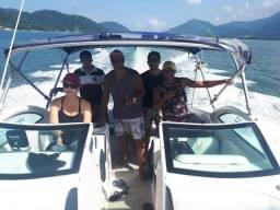 Aprenda a Navegar com segurança e conforto, Arrais Amador e Motonauta