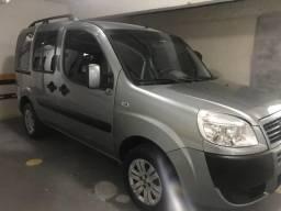 Fiat Doblo 2012/2012 1.8 Essence 7L - 2012