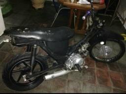 V ou t moto - 2005