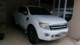 Ford Ranger Limited 4x4 3.2 - 2014