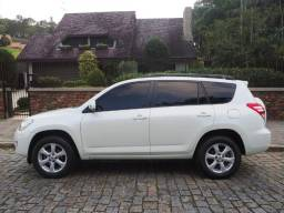 RAV4 Toyota 2011 Linda!!! - *Completa* - Particular - *Kit Multimidia* - *SOM Potente - 2011