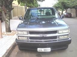 Gm - Chevrolet Silverado 97/98 - 1998