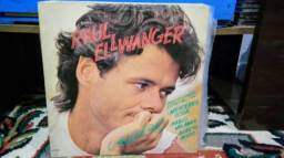 Lp Raul Ellwanger - Gaudério