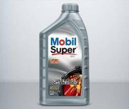 Atacado Oleo Mobil 0w20