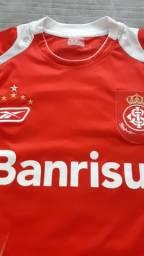 Camisa internacional 2007