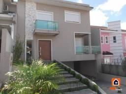 Casa à venda com 4 dormitórios em Oficinas, Ponta grossa cod:565