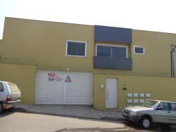 Apartamento para aluguel, 2 quartos, 1 vaga, nossa senhora das graças - sete lagoas/mg