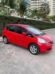 Honda -Fit LX 1.4 Flex, Mecanico, Completo, Revisado, Garantia, Extra. 2010 - 2010