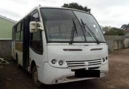 Micro escolar Ônibus volks 9150 28.900,00 aceito troca por veículo - 2002