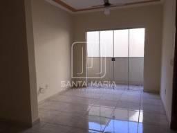 Apartamento para alugar com 2 dormitórios em Ipiranga, Ribeirao preto cod:53426