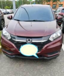 Honda hrv 2017/17 - 2017