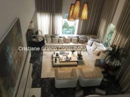 Casa em Condomínio para Venda Água Cristal Belém