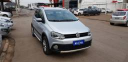 VOLKSWAGEN CROSSFOX 2012/2013 1.6 MI FLEX 8V 4P MANUAL - 2013
