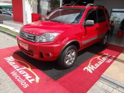 FORD ECOSPORT XLT FREESTYLE 1.6 8v(Flex) 4P   - 2012