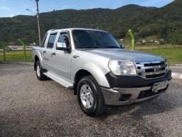 Ranger limited- diesel 4x4 - 2010 - 2010