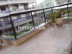 Apartamento à venda com 3 dormitórios em Jardim carioca, Rio de janeiro cod:716710