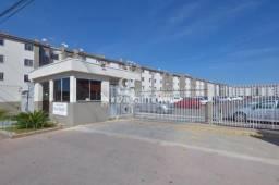 Apartamento para alugar com 2 dormitórios em Sitio cercado, Curitiba cod:63954001