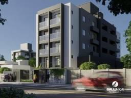 Apartamento à venda com 2 dormitórios em Bom retiro, Joinville cod:702