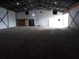 Galpão para alugar, 511 m² por R$ 6.000,00/mês - Barreto - Macaé/RJ