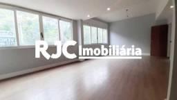 Apartamento à venda com 4 dormitórios em Tijuca, Rio de janeiro cod:MBAP40469
