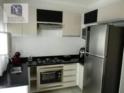 Apartamento à venda, 50 m² por R$ 266.000,00 - Vila Camilópolis - Santo André/SP