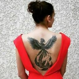 Ninho Tattoo