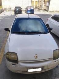 Renault Clio RL 1.0 2003 Mecânica Impecável