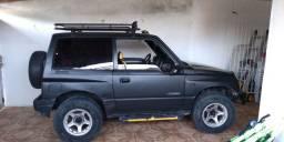 Suzuki 4x4 Super jipe