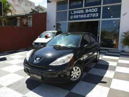 Peugeot 207 1.4 XR FLEX - 2012