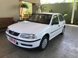 Volkswagen gol 2001 1.0 mi plus 8v gasolina 4p manual g.iii