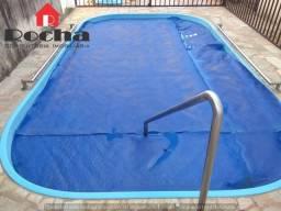 Quadra 18 (Sobradinho) - Casa com piscina e churrasqueira