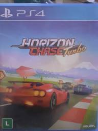 Horizon chase turbo ps4