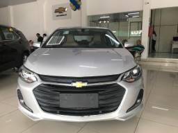 Chevrolet Onix 1.0 Turbo Premier (Aut) 2020