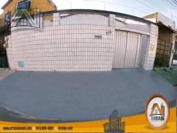 Casa com 3 dormitórios à venda, 300 m² por R$ 650.000 - Monte Castelo - Fortaleza/CE