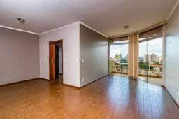 Apartamento à venda com 3 dormitórios em Vila monteiro, Piracicaba cod:V26437