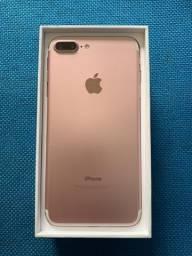 IPhone 7 Plus 256Gb Rosé