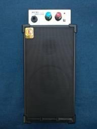 Eden Microtour Mini Amplificador