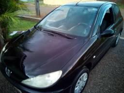 Peogeot 206 1.4 2008 - 2008