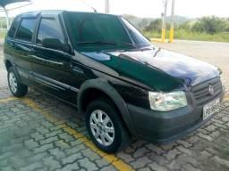 Fiat uno Nova - 2010