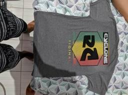Camisa cyclone