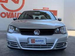 Vw golf sportline 1.6 flex ano 2013 - 2013
