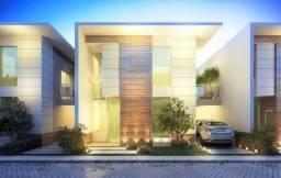 Casa em condomínio no Eusébio, com fácil acesso ao Washington Soares