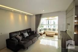 Apartamento à venda com 3 dormitórios em Sion, Belo horizonte cod:263569