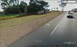 Alugo chalé de 1 dorm. em local nobre e seguro,frente p/ BR153, próx. Iguatemi