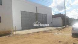 Galpão para alugar, 210 m² por R$ 2.200,00/mês - Aluísio Pinto - Garanhuns/PE