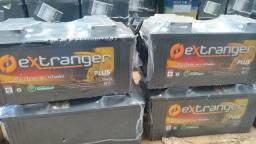 Bateria extranger caminhão garantia nacional