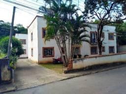 Apartamentos Amplos, Rua da Mina - Paraíba do sul - RJ